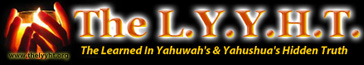 The L.Y.Y.H.T. Homepage